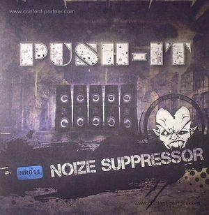 Noize Suppressor - Bassdrum Bitch (Noize Suppressor)