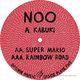 Noo Optimo Music Disco Plate 5 EP