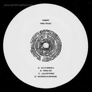 Nummer - Tribal Trouble (Nummer Music)