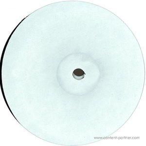 OMAR S feat. Theo Parrish - High School Graffiti LP (Whitelabel) (Scion Audio/Visual)