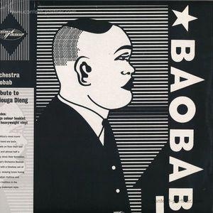 ORCHESTRA BAOBAB - Tribute To Ndiouga Dieng (LP+MP3) (World Circuit)