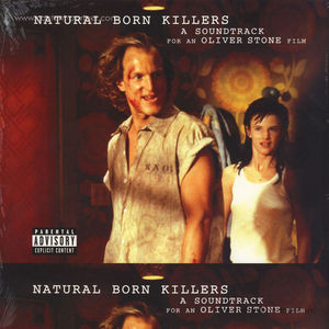 OST/Various Artists - Natural Born Killers (Interscope)