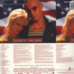 OST/Various Artists - Natural Born Killers