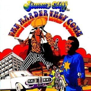 OST / Various Artists - The Harder They Come (Vinyl reissue) (Island)
