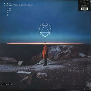 Odesza - A Moment Apart (Ltd. Coloured 2LP+MP3) (Counter Records)