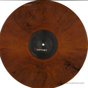Ohm & Kvadrant - Elevation (Kontakt Records)