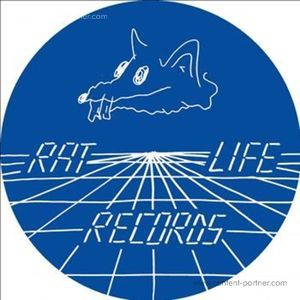 One Day In Metropia - Rat Life 11 Ep (rat life)