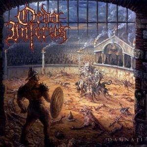 Ordo Inferus - Invictus Et Aeternus (DOOMENTIA)
