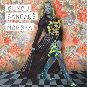 Oumou Sangare - Mogoya (Ltd. White Vinyl) (No Format)