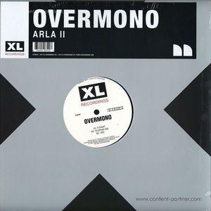 Overmono - Arla 2 (xl recordings)