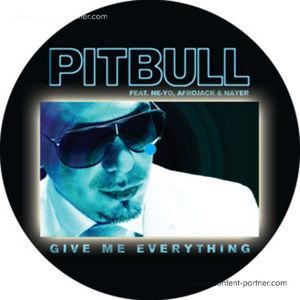 PITBULL/ NE-YO/ AFROJACK/ NAYER - GIVE ME EVERYTHING (TONIGHT)