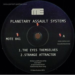 PLANETARY ASSAULT SYSTEM - THE EYES THEMSELVES (mote evolver)