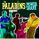 Paladins,The Power Shake: Live In Holland