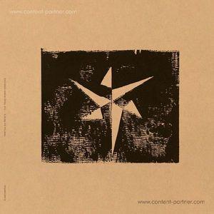 Pantha du Prince - The Triad Remix Versions (plangent)