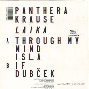 Panthera Krause - Laika