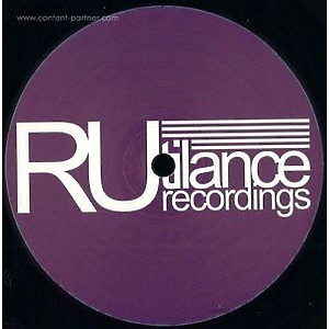 Paolo Rocco - Cutz From The Vault Ep (rutilance)