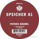 Patrice Baumel Speicher 81