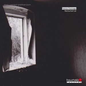 Patrick Pulsinger - Nocturnal Cat (Houztekk Records)