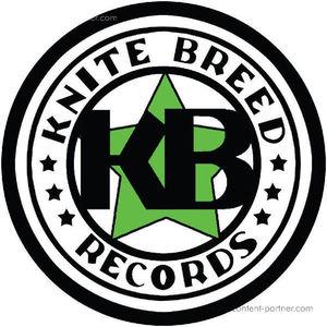 Paul Bradley - Sweet As A Pie EP (Knitebreed)