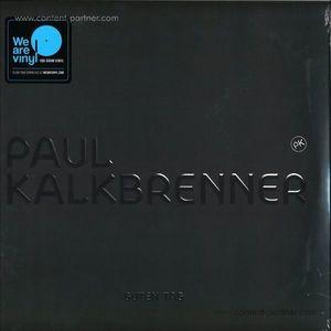Paul Kalkbrenner - Guten Tag (180g, 2LP Repress) (Sony Music)