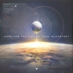 Paul McCartney - Hope For The Future (Vinyl Only, NO CD) (Virgin EMI)