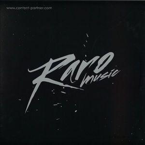 Pavel Iudin - Motel Vera EP (raro music)