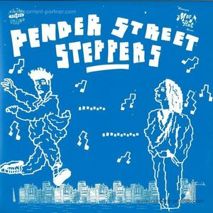 Pender Street Steppers - MH019 (Mood Hut)