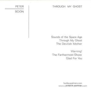 Peter Scion - Through My Ghost
