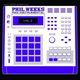 Phil Weeks Raw Instrumental 2 Ltd Ed (2lp + Cd)