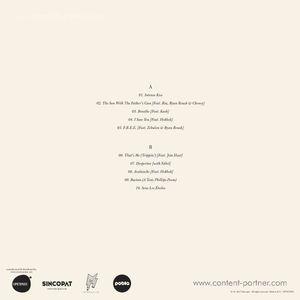 Piek - Despertar - Lp + CD