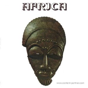 Piero Umiliani (M. Zalla) - Africa / Continente Nero (Ltd. Edition 2 (Dagored)