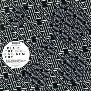 Plaid - The Digging Remedy (2LP+MP3)