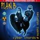 Plan B Cyber Chords & Sushi Stories