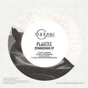 Plantae - Strangeman Ep
