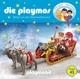 Playmos,Die (43)Wirbel Um Den Weihnachtsmann