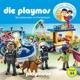 Playmos,Die (44)Spezialeinsatz Im Freizeitpark