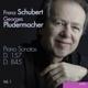 Pludermacher,Georges Klaviersonaten D.157 & 845 Vol.1