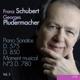 Pludermacher,Georges Klaviersonaten D.575 & 850 Vol.2