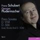 Pludermacher,Georges Klaviersonaten D.958 & 566 Vol.6