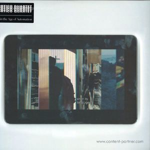 Portico Quartet - Art In The Age Of Automation (2LP) (GONDWANA RECORDS)