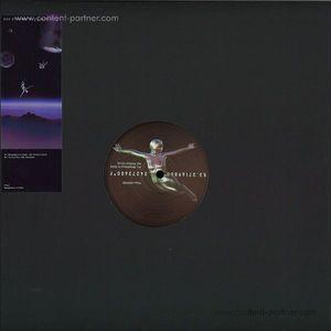 Pépe - Weightless In Orbit EP (Deep Sea Frequency)