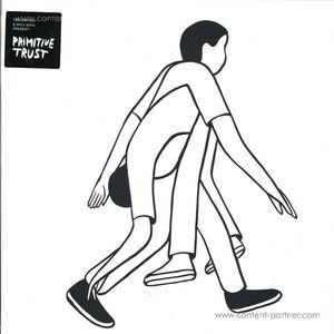 Primitive Trust - Little Love Ep (Aus Music)
