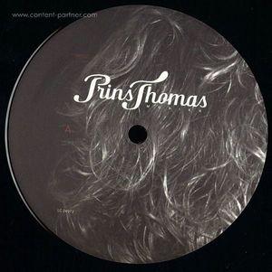 Prins Thomas - A (Pional Remix & Extend. Version) (Prins Thomas Musikk)