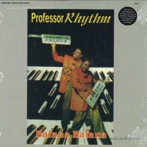 Professor Rhythm - Bafana Bafana (Awesome Tapes From Africa)