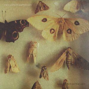 Progression (UK) - Paralipsis EP (mord)