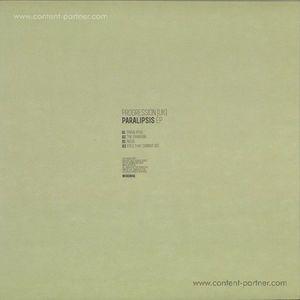 Progression (UK) - Paralipsis EP