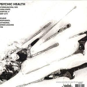 Psychic Health - Psychic Health