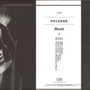 Pulshar - Mask (Incl. Federsen & Mathimidori Remix