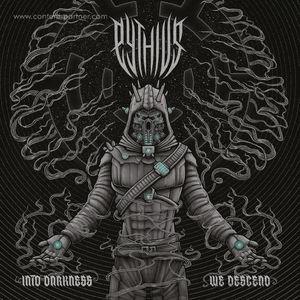 Pythius - Descend (Blackout)