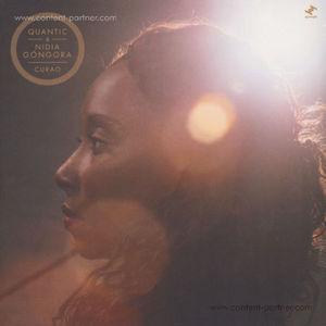 Quantic & Nidia Góngora - Curao (2LP+MP3) (Tru Thoughts)